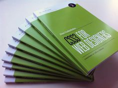 A Book Apart: CSS3 for Web Designers