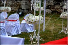 dekoracje ślub cywilny