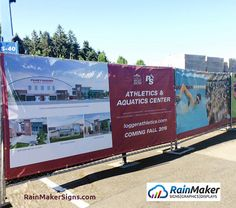 9 Best Construction Site Signs Mesh Banners And Graphics
