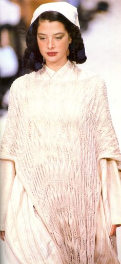 Callaghan Spring/Summer 1991