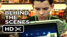 Ender's Game Behind The Scenes - VFX Preview (2013) Harrison Ford Movies, Ender's Game, Behind The Scenes, Games, Gaming, Plays, Game, Toys