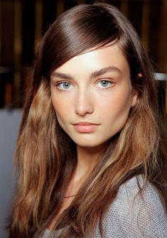 make up natürlich wirkend grüne augen #makeup #beauty