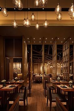 Speciality Restaurant STEVE LEUNG DESIGNERS - Project Pages