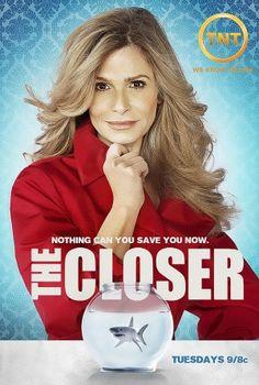 the Closer (TNT - 7 Seasons)