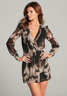 Camilla Dress at Alloy...for the 23rd?