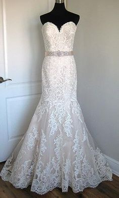 Allure Bridals 9368: buy this dress for a fraction of the salon price on…