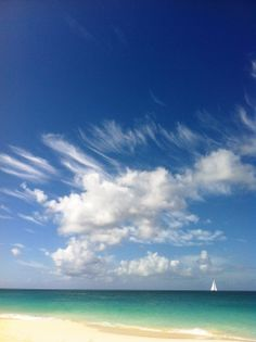 """Travel Guide to Anguilla: """"Anguilla's beaches are never crowded. On a 17-square-mile island with over 30 beaches everyone can enjoy their favorite..."""" http://www.mapandmuse.com/anguilla/ #anivillas #anguilla"""