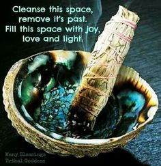 Smudging, a ritual to remove negativity, is the common name given to the Sacred Smoke Bowl Blessing, a powerful Native American cleansing technique. Smoke attaches itself to negative energy, removing it to another space. Smudging is a wonderful way. Smudging Prayer, Sage Smudging, Meditations Altar, Burning Sage, Purifier, Smudge Sticks, New Energy, Back To Nature, American Indians