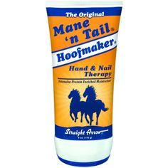 Mane and Tail Hoofmaker Hand and Nail Therapy 6 oz. (Pack of 2) >>> Be sure to check out this awesome product. (This is an affiliate link) #FootHandCare