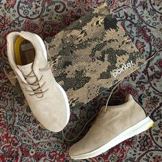 "Pointer Connor ""Latte Marshmallow"" disponibles en Duke. #pointerfootwear #connor #dukemadrid #condeduque #condeduquegente #madrid by dukemadrid"