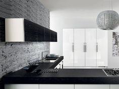 Pamela - Kitchens - Cucine Lube | Kitchen Designs | Pinterest ...