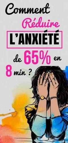 L'anxiété prend de nombreuses formes et ne disparaît généralement pas. En fait, cela a souvent tendance à empirer avec le temps. Parce que l'anxiété ne disparaît généralement pas d'elle-même, il est parfois nécessaire de faire appel à un psychologue ou à psychiatre – ou les deux. L'anxiété – le sentiment de panique, d'inquiétude, de peur et de crainte – est de plus en plus répandue dans le monde. Alors, comment réduire l'anxiété de 65% en 8 min ? ##santé #stress Anti Stress, Stress And Anxiety, Les Chakras, Miracle Morning, Finding Peace, Positive Attitude, Good Mood, Personal Development, Coaching