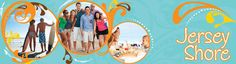 NJ Transit to the Beach packages