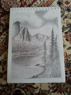 My first drawing ever! Inspired by tylers art schack. this was the time that I actually realized that I maybe had a talent for it. Drawing Tips, My Drawings, Austria, Art Photography, Tools, Inspired, Painting, Inspiration, Beautiful