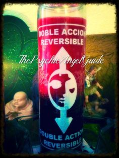 REVERSING DOUBLE ACTION Powerful Spell & Tarot Reading In Live Video format plus .jpg | ThePsychicAngelGuide