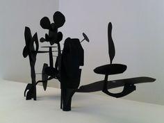 arnold goron   SCULPTURES 2012