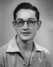 1940s American Singer BUDDY HOLLY Vintage 8x10 Photo Glossy Teenager Print