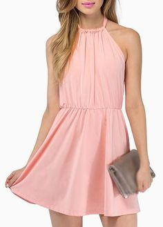 summer bridesmaid dress