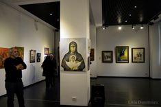 Exhibition Contemporary Religious Art