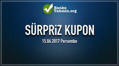 Perşembe Öğrenci Kuponu 15.06.2017