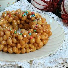 Italian Cookies, Italian Desserts, Mini Desserts, Italian Recipes, Delicious Desserts, Sweets Recipes, Dog Food Recipes, Cream Puff Recipe, Cake Decorating Kits