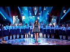 "Nolwenn Leroy chante ""La ballade Nord-Irlandaise"" dans 300 choeurs pour ... Folklore, Concert, Youtube, Pan Flute, French Songs, Irish Language, Celtic, Concerts, Youtubers"