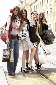 SEKS I GRAD - Moda.hr #moda #fashion #sexandthecity #shoes #bags