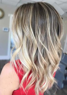 26 Perfect Balayage Hair Colors Juts for You in 2018. Browse this page to see the brilliant balayage hair colors and hairstyles for charming hair color styles in 2018. Balayage is one of the hair coloring techniques which are much famous among ladies in these days. We are going to presenting here our most favorite shades of balayage hair colors that you to use in 2018.