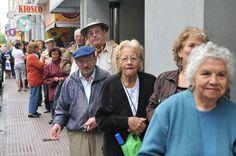 Uruguay el segundo país más envejecido de América Latina