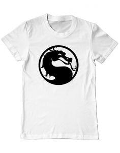 Tricou Tricou Kombat time Mens Tops, T Shirt, Design, Fashion, Supreme T Shirt, Moda, Tee Shirt, Fashion Styles