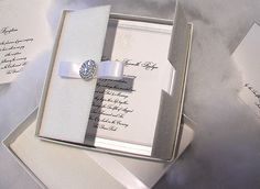 winter wedding invitations | item name winter wonderland invitation includes wedding invitation ...