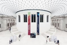British Museum London One of the planet's most frequented capitals London offers something for everyone: with history and lifestyle to…