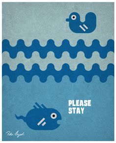 please stay | Flickr - Photo Sharing! Illustration, Pets, Angels, Animals And Pets, Illustrations