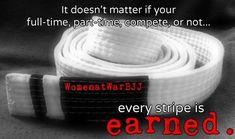 Some brazilian jiu-jitsu white belt tips for those JUST starting out. Learn terminology first before taking any other brazilian jiu-jitsu white belt tips. Karate Quotes, White Belt, Green Belt, Black Belt, Jiu Jitsu Training, Bjj Memes, Jiu Jitsu Techniques, Martial Arts Quotes, Ju Jitsu