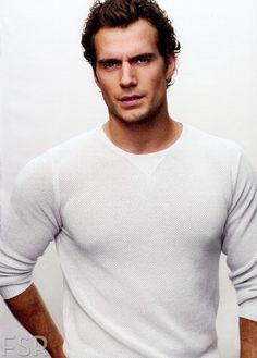 Henry Cavill by Mark Seliger for Details
