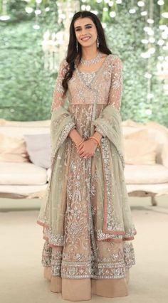 Buy beautiful Designer fully custom made bridal lehenga choli and party wear lehenga choli on Beautiful Latest Designs available in all comfortable price range.Buy Designer Collection Online : Call/ WhatsApp us on : Asian Bridal Dresses, Pakistani Wedding Outfits, Dresses To Wear To A Wedding, Pakistani Wedding Dresses, Pakistani Dress Design, Party Wear Dresses, Bridal Outfits, Nikkah Dress, Anarkali Dress