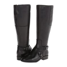 Nine West Blogger Women's Tall Riding Boot