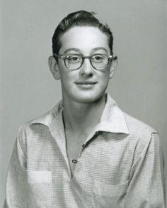 Buddy Holly, 1955, Lubbock High School