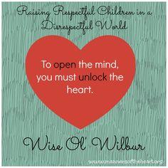Jill Rigby Garner, Raising Respectful Children in a Disrespectful World