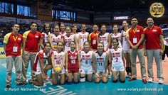 Tubino carries Cignal HD Spikers in four-set win over PLDT MyDSL - Solar Sports Desk Volleyball, Carry On, Solar, Desk, Sports, Hs Sports, Desktop, Hand Luggage, Carry On Luggage