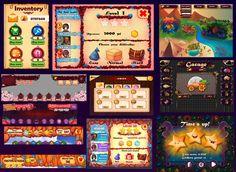 Game full design 1 by Simjim91 on deviantART