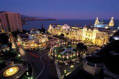 Monte Carlo, Grand Casino
