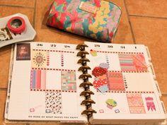 FellyBee - Free glam planner stickers!