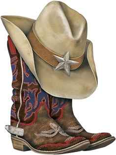 Country Western Dance Boots A rainbow cowboy boot story