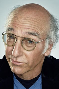 Larry David is on my Imaginary Board of Advisors. For his creativity, insightfulness, amazing sense of humor and business savvy.