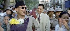 TICHÝ AMERIČAN Vietnam, Movies, Films, Cinema, Movie, Film, Movie Quotes, Movie Theater, Cinematography