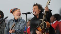 Pete Seeger, who died at 94 on Monday, inspired generations of musicians to think about music in a particular way – or, it turns out, many p...