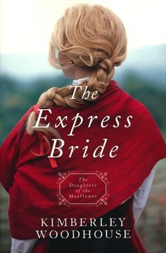"""Read """"The Express Bride"""" by Kimberley Woodhouse available from Rakuten Kobo. The Wilderness Is a Great Place to Hide Jacqueline Rivers manages a Pony Express station in 1860 Utah territory after he. Great Books, New Books, Books To Read, Historical Romance, Historical Fiction, Pony Express, Reading Lists, Reading Books, Book Lists"""