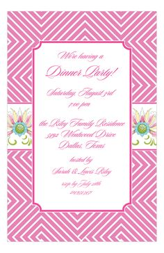 101 best bridal luncheon invitations images on pinterest in 2018