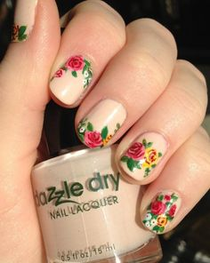 Go Floral this summer